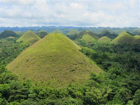 Boho L by Chocolate Tour Bohol Travel Package Tours