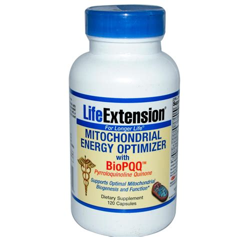 Extension Pygnogenol 100mg 60 Caps extension mitochondrial energy optimizer with biopqq