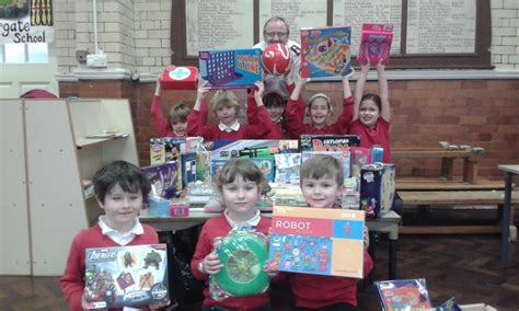 salvation army christmas gift appeal a huge thank you