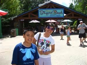 Kolam Ban Renang Disney waterpark disney orlando jejakliburan