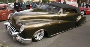 1946 Buick Convertible 1946 Buick Evita Convertible Amcarguide