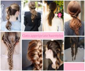 Back to school hairstyle inspiration shopgirl