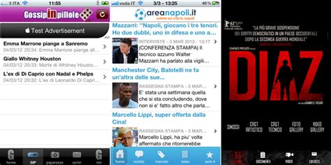 areanapoli it mobile iphoneitalia review gossipinpillole areanapoli it