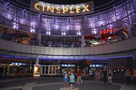 cineplex rates going to see spider man at the universal amc picture of