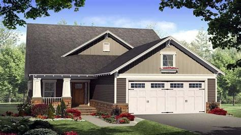 Bungalow Plans With Garage by Modern Bungalow House Plans Bungalow House Plans With