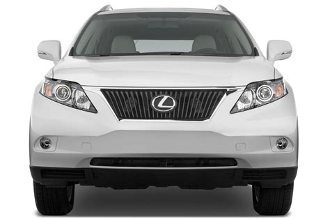 2011 Lexus RX 350 AWD   Editors' Notebook   Automobile
