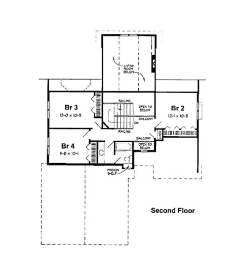 2300 square foot house plans country style house plan 4 beds 2 50 baths 2300 sq ft