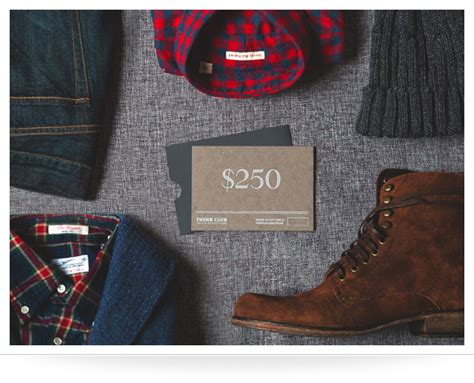Trunk Club Gift Card - 2014 holiday gift guide north phoenix family magazine