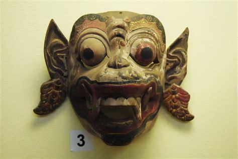 Topeng Karakter topeng bali beragam karakter dalam seni pentas tradisional indonesiakaya eksplorasi