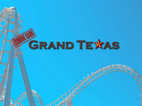 theme park texas the new astroworld sets an opening date houston theme