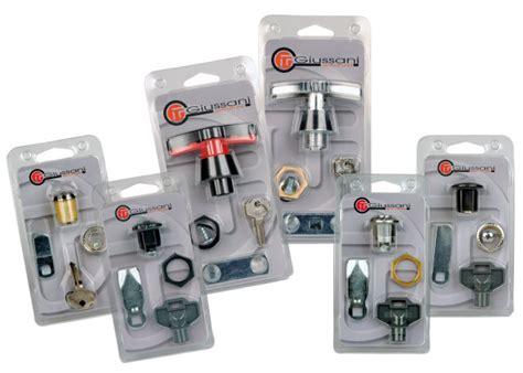serrature per cassette postali i cilindri convenzionali