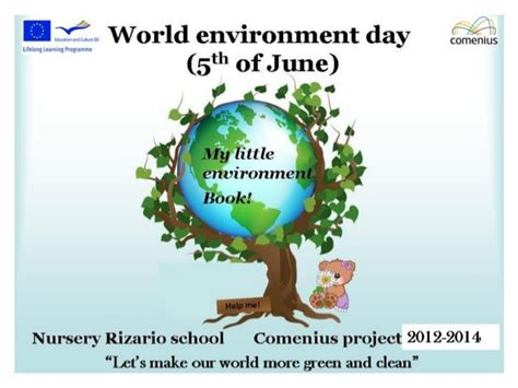 environment books our book about environment