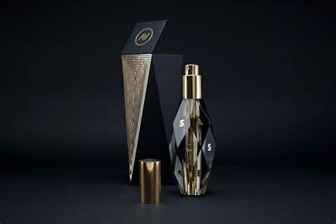 Parfum Gatsby Cool branding 187 retail design