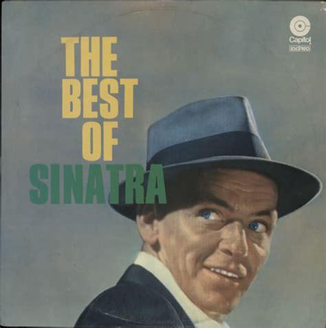 the best of frank sinatra frank sinatra the best of brazilian vinyl lp album lp