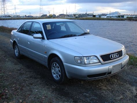 audi a6 1995 used for sale