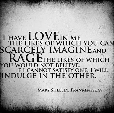 of rage and my passage into motherhood books frankenstein book quotes rage and