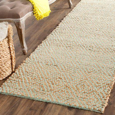 10 Ft Runner Rug Walmart - safavieh fiber braxton braided area rug or runner
