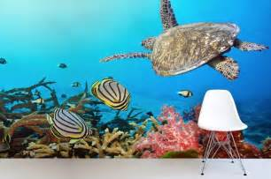 pinterest discover and save creative ideas exotic underwater wall mural ideas for your living rooms