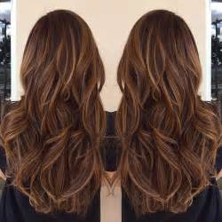 pretty brown hair color pretty golden brown color makeup hair nails