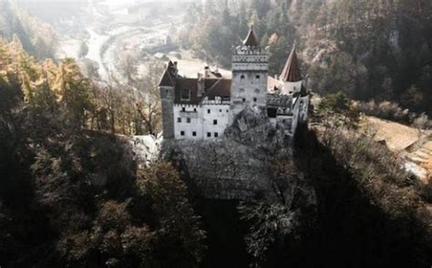 Home To Dracula S Castle In Transylvania | dracula s castle can be yours for a price