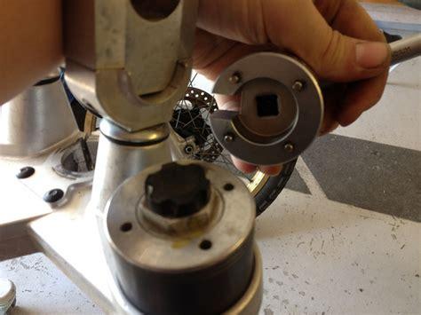 Ktm Fork Rebuild Replacing Fork Seals
