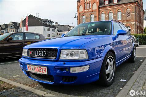 Audi RS2 Avant - 28 September 2014 - Autogespot Audi Rs2 Wertanlage