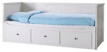 ikea trundle bed with drawers hemnes daybed frame with 3 drawers ikea scandinavian