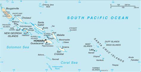 Of Delaware Mba Healthcare Course Descriptions by File Solomon Islands Cia Map Gif Wikimedia Commons