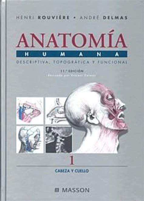 libro anatoma para posturas de libros de medicina gratis anatom 237 a humana