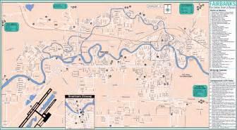 Fairbanks Alaska Map fairbanks map online map