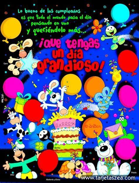 imagenes feliz cumpleaños broma palabras de cumplea 241 os