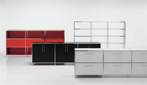 meubles rangement bureau meuble rangement design bureau