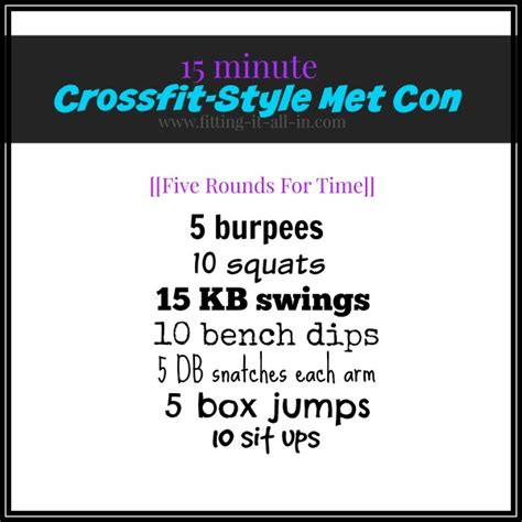 crossfit style workouts most popular workout programs