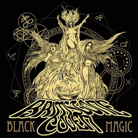 black magic brimstone coven releases new album black magic today