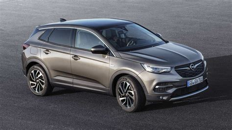 opel grandland x facelift 2020 opel grandland x facelift 2020 review redesign engine