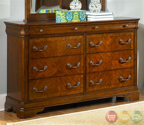 alexandria bedroom set alexandria traditional autumn brown sleigh bedroom set