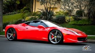 Customized 458 Italia 458 Italia Wallpaper High Resolution Image 518