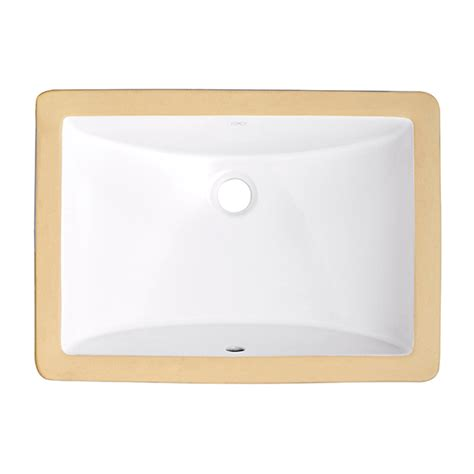 18 inch bathroom sink undermount bathroom sink webster under counter lavatory by dxv