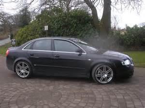 Audi A4 1 8 T B6 Audi A4 B6 Limousine 1 8t