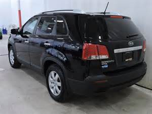 7 Passenger Kia Suv 2013 Kia Sorento Lx 7 Passenger Cloth 1 Owner Suv For