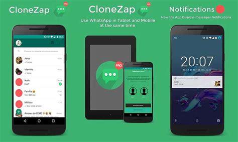 tutorial como clonar whatsapp c 243 mo tener el mismo whatsapp en dos m 243 viles