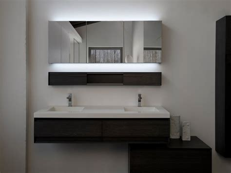 Mirrors For Bathroom Vanities 24 Amazing Bathroom Mirrors And Vanities Eyagci