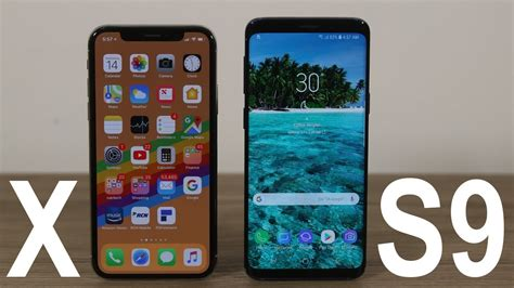 samsung galaxy   iphone  full comparison winner