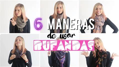 como usar la bufanda 6 maneras de usar una bufanda pashmina youtube