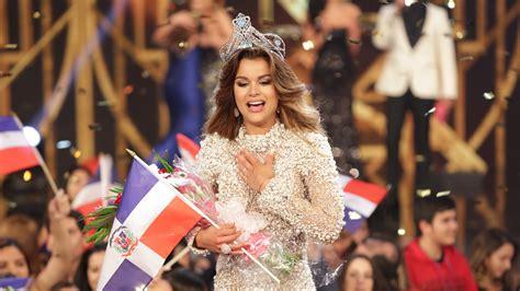 reina de belleza latina 2016 ganadora 161 clarissa molina es la nueva reina de nuestra belleza