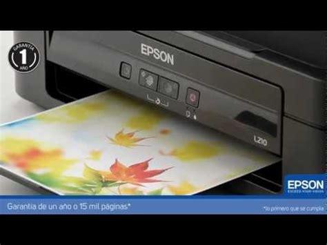reset multifuncional l200 como resetear la impresora epson l210 con wicreset