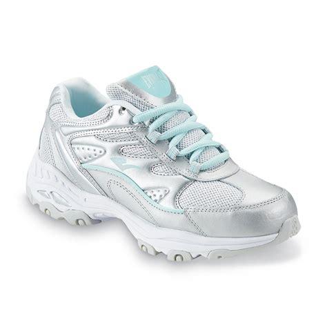 everlast athletic shoes everlast 174 sport s natalie silver mint athletic shoe