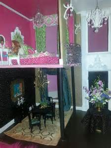 custom barbie doll house 17 best images about barbie doll house furniture 2 on