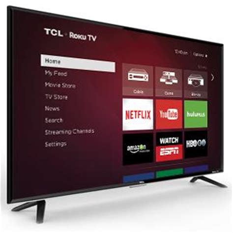 tcl 32s3850 32 inch 720p roku smart l (end 5/2/2016 1:09 pm)