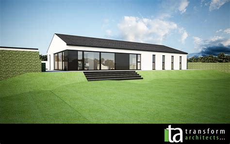 Wheelchair Accessible House Plans Projects Transform Architects House Extension Ideas
